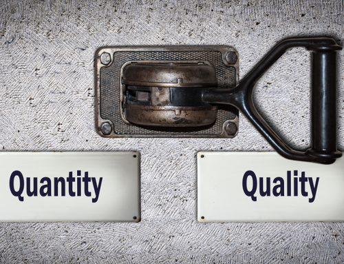 Which Is Better – Quantity or Quality Sales Calls?